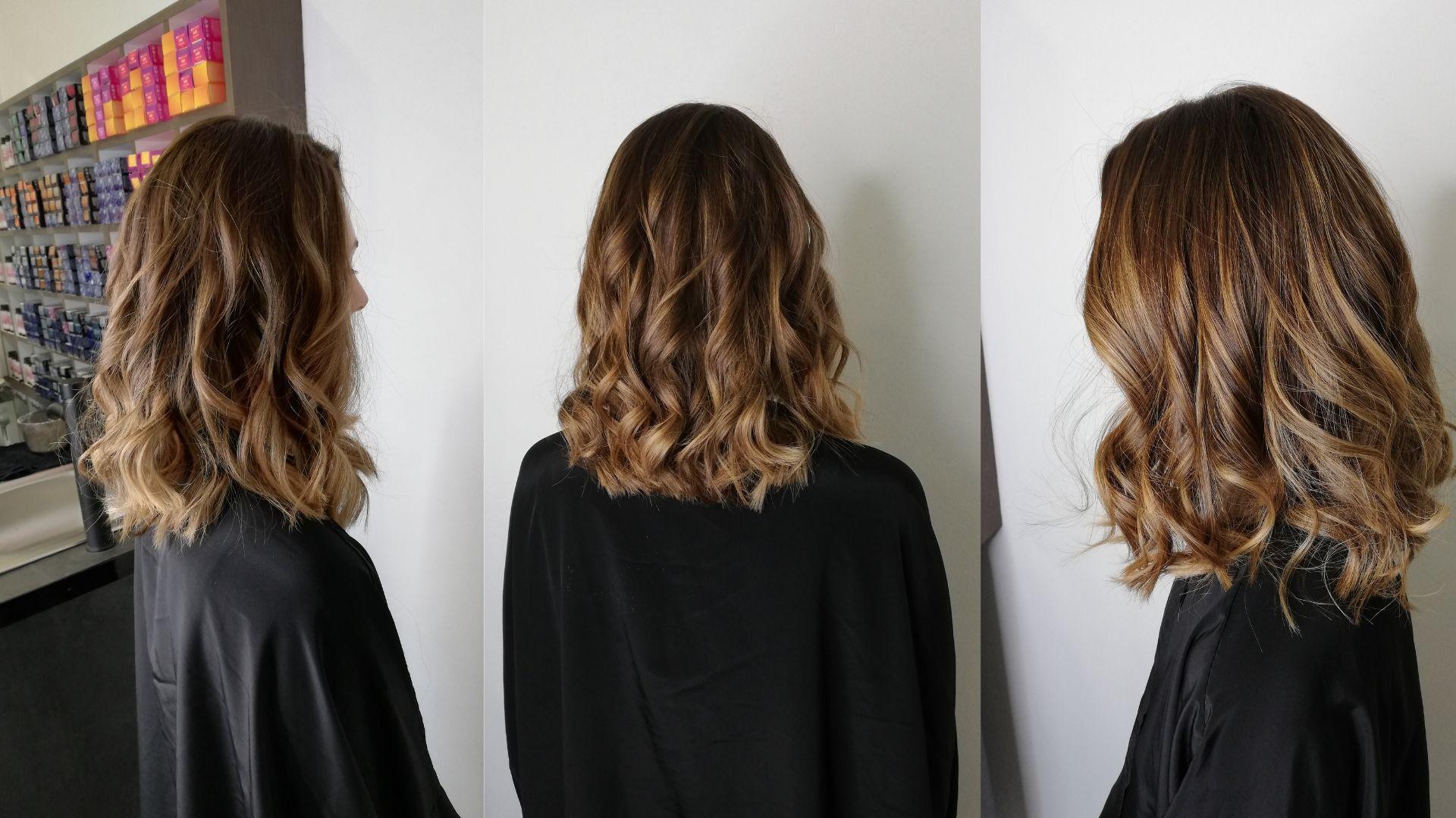 Ombré Hair à Perpignan